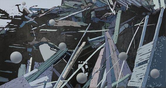 Kentaro Hiramatsu, 'Hope House', 2005