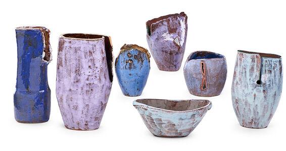 Juliette Derel, 'Juliette Derel Ceramics', 20th c.