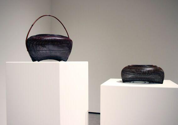 Kawano Shoko, installation view