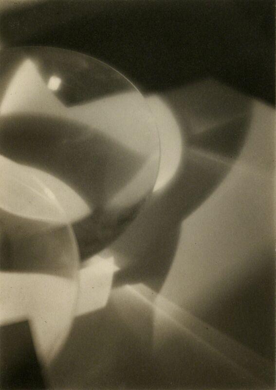 Ira Martin, 'Abstract Design', 1921, Photography, Palladium print, Rick Wester Fine Art