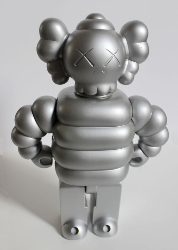 KAWS, '400% Mad Hectic Kubrick', 2003, Other, Vinyl, EHC Fine Art Gallery Auction