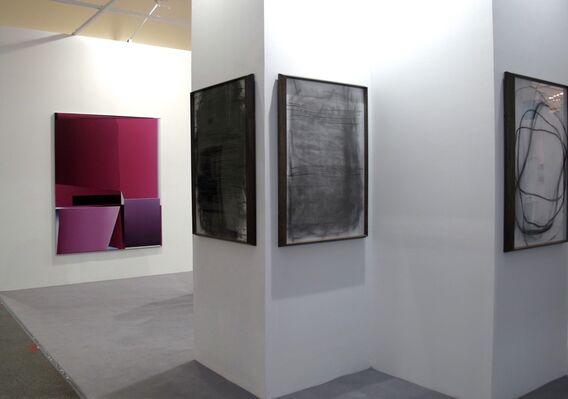 PIFO Gallery at ART021 Shanghai Contemporary Art Fair 2016, installation view