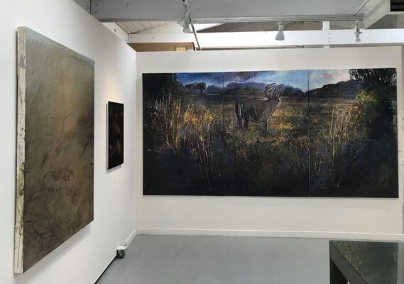 Natural Inclinations: A Group Exhibition of Works Inspired Directly or Indirectly by Nature, installation view