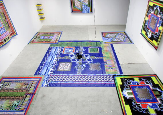 Show #27:Brenna Murphy, installation view