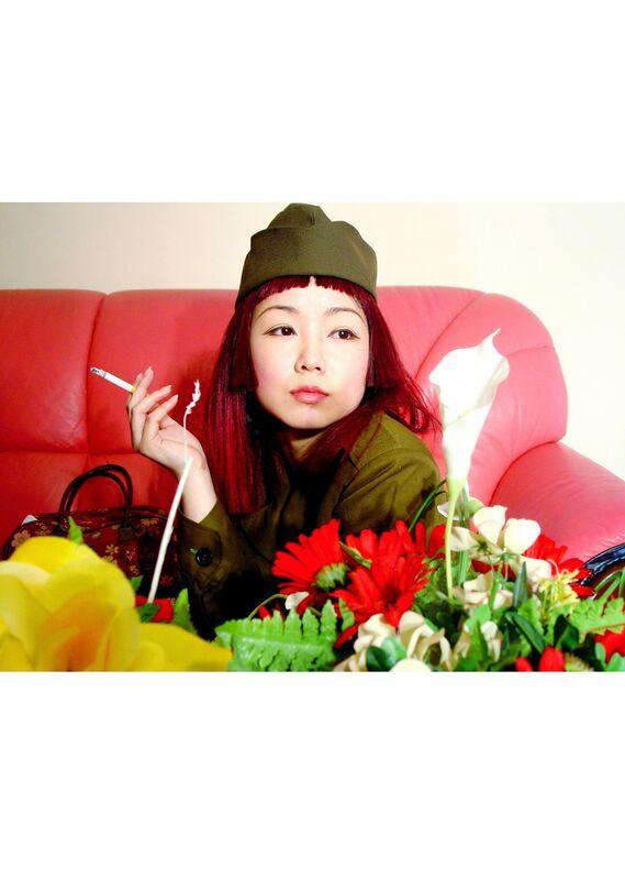Yang Fudong, 'Honey 5', 2003, Photography, Colour c-print, ShanghART