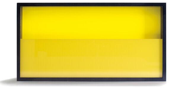 Ed Ruscha, 'L'Horizon Chimérique (The Chimeric Horizon)', 2009