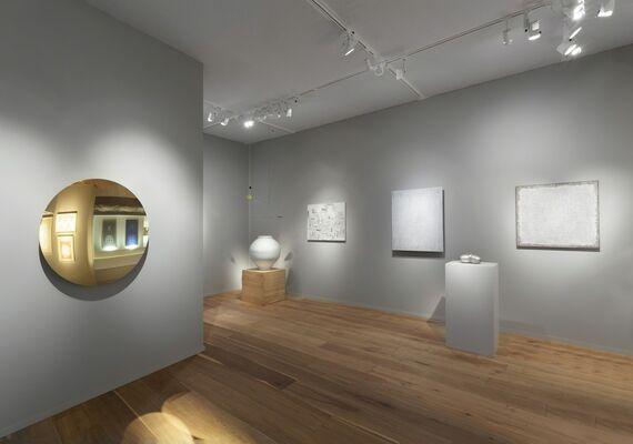 Tina Kim Gallery at TEFAF Maastricht 2019, installation view