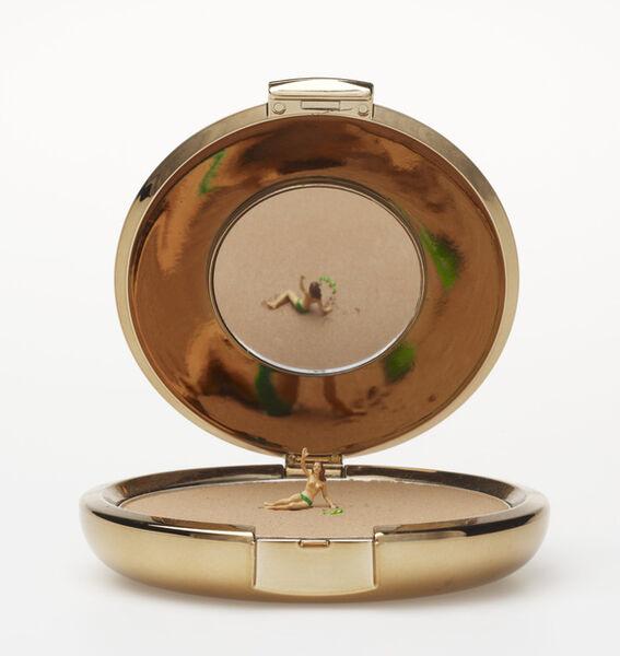 Aurora Reinhard, 'Cosmetics & Accessories', 2008-2011