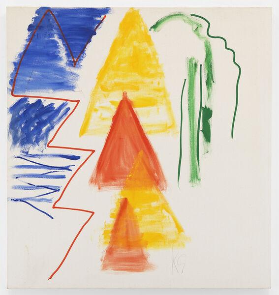 Kimber Smith, 'TILT ', 1980