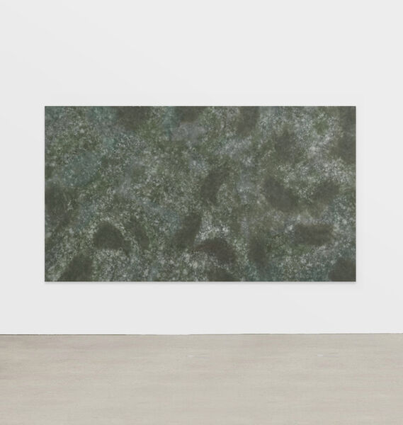 Howard Mehring, 'Untitled (Green)', 1958