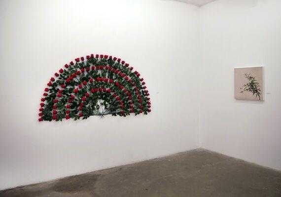 Summer 2016, installation view