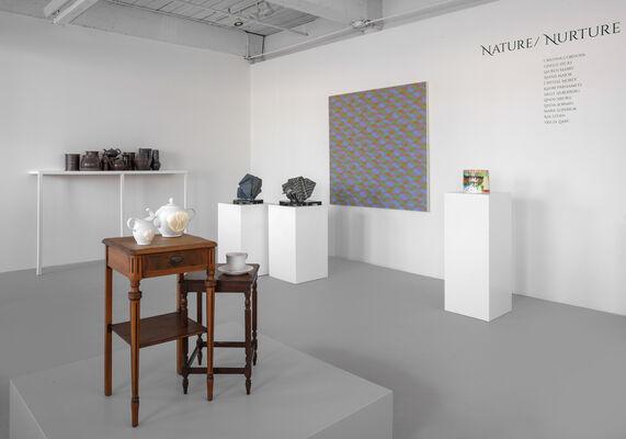 Nature/Nurture, installation view