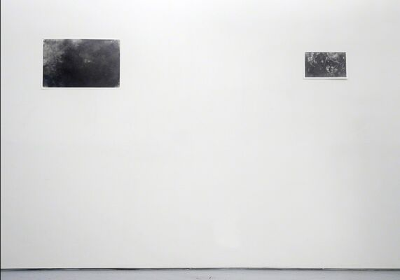 Juliet Jacobson | With All of Its Predicates, installation view