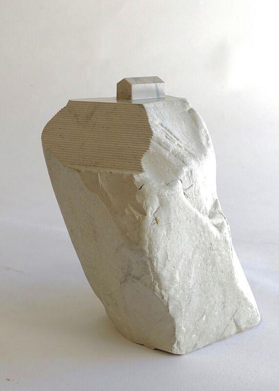 Joe Sheehan, 'Nirvana 11', 2018, Sculpture, Argillite (Wairau River), Tim Melville Gallery
