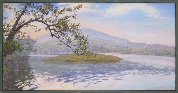 Kim Do, 'North Lake'