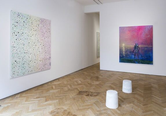 gifts ungiven, installation view
