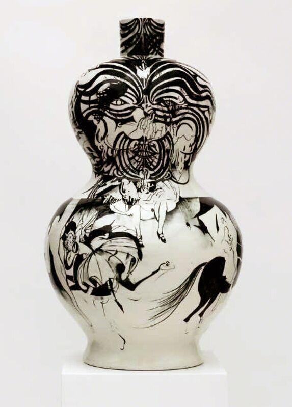 Cathrine Raben Davidsen, 'Animal Master', 2014, Design/Decorative Art, Glazed ceramic, Vance Trimble