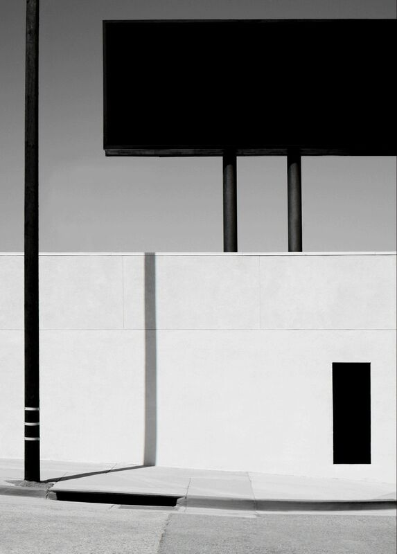 Nicholas Alan Cope, 'Westwood, July 2011', 2013, Photography, Archival Pigment Print on Paper, Patrick Parrish Gallery