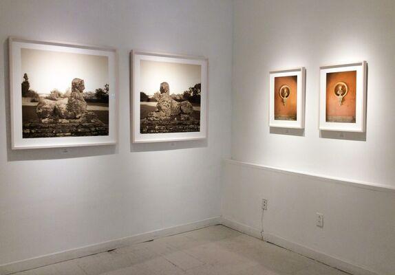 25th Anniversary Exhibit, installation view