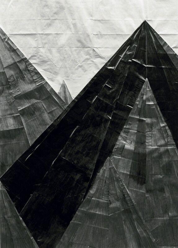 Bianca Brunner, 'Realm', 2013, Photography, Silver gelatin print, BolteLang