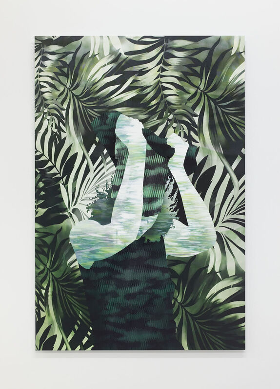 Joiri Minaya, 'Emergence I', 2021, Print, Archival pigment print on Hahnemuhle paper, The Hole
