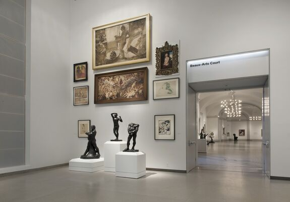 Permanent Collection Highlights | European Art, installation view