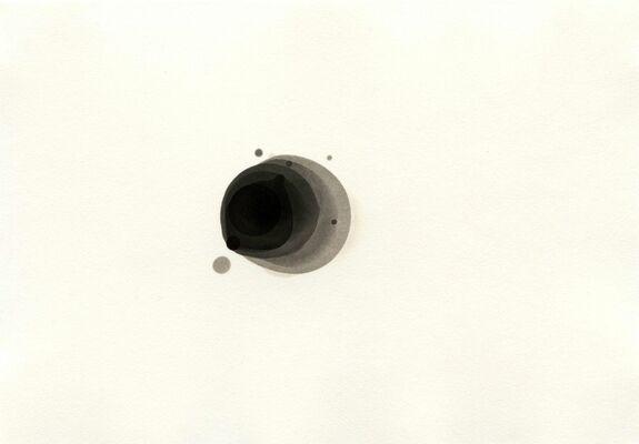 Claudio Santambrogio - Traces, installation view