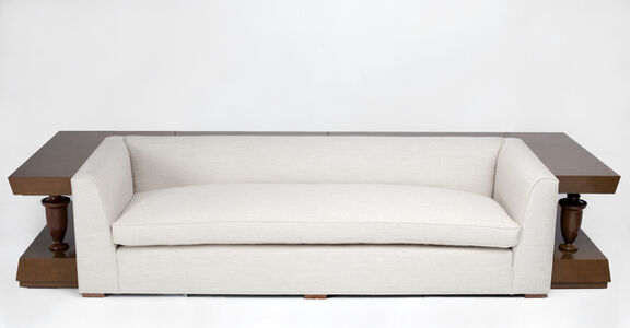 James Mont, 'Sofa with surround', ca. 1950