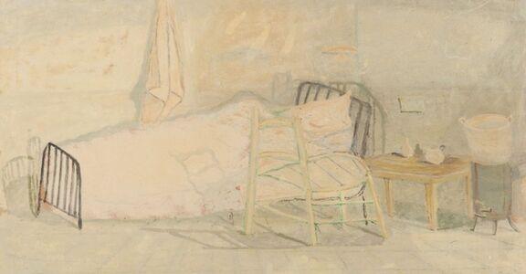 Armando Buratti, 'Camera', 1947