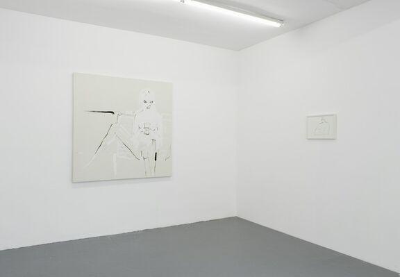 MARTINETZ at viennacontemporary 2016, installation view