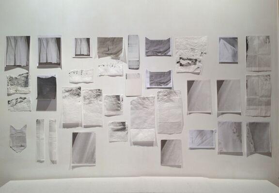 Galerie Arnaud Lefebvre  at Paris Gallery Weekend 2020, installation view