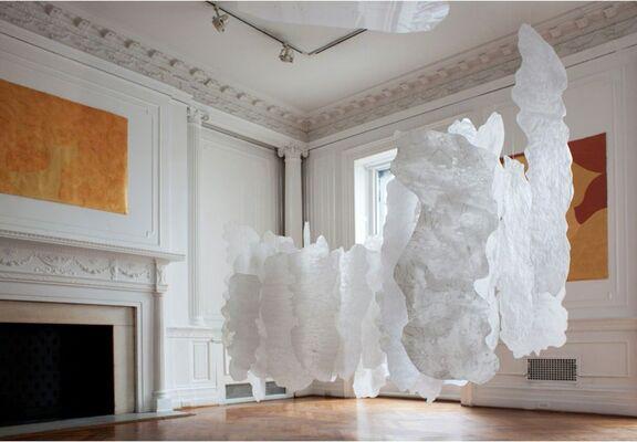 Fragmentary, installation view