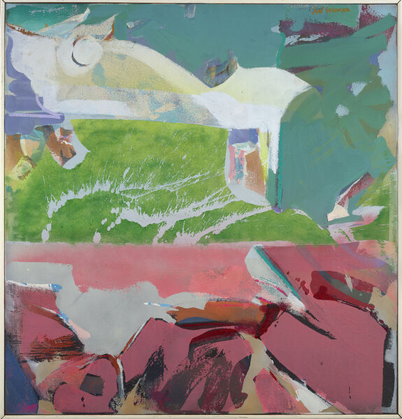 Syd Solomon, 'Flightfancy', 1979