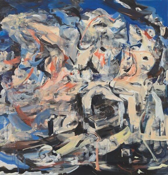 Cecily Brown, 'The Last Shipwreck', 2018