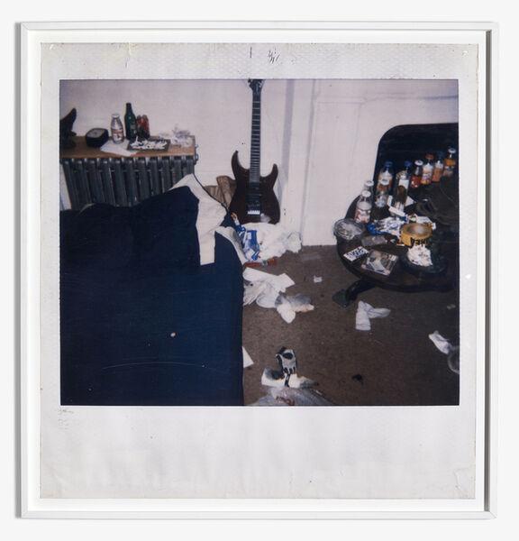 Dash Snow, 'Untitled Polaroid', 2004