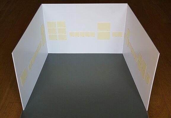 EASTWARDS PROSPECTUS at viennacontemporary 2016, installation view