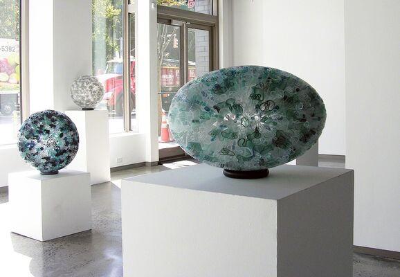focus | JEANNET ISKANDAR, installation view