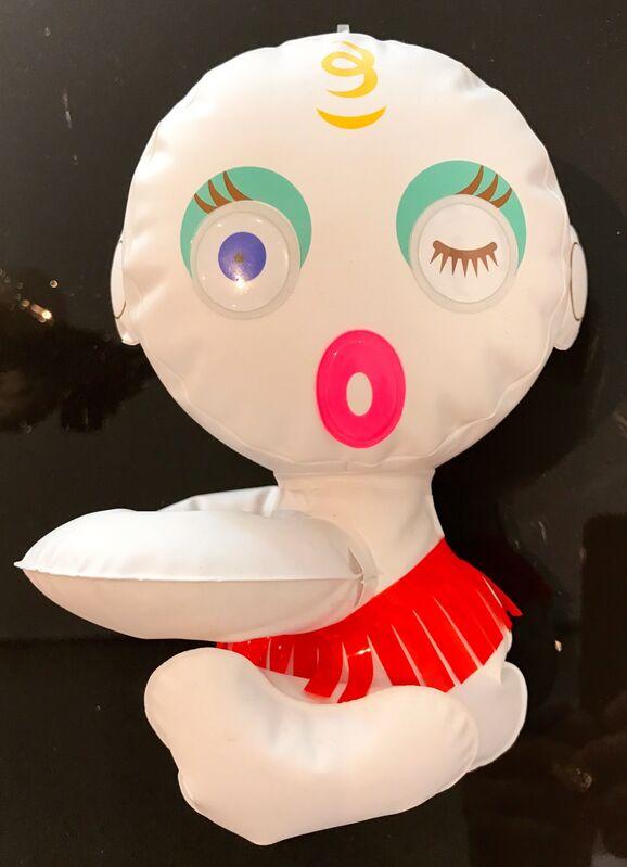 Takashi Murakami, 'WILD WILD', 1992, Sculpture, art&emotion Fine Art Gallery