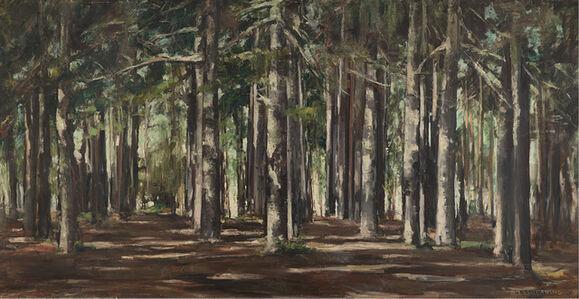 Georges Sabbagh, 'Untitled', 1948