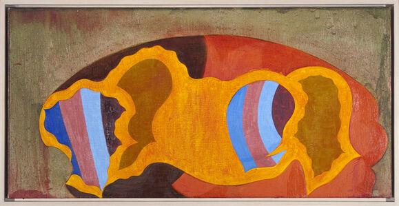 Thomas Nozkowski, 'Untitled ', 1994