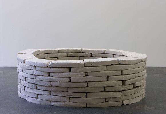 Guillaume Leblon, 'Rupture de Correspondances', installation view
