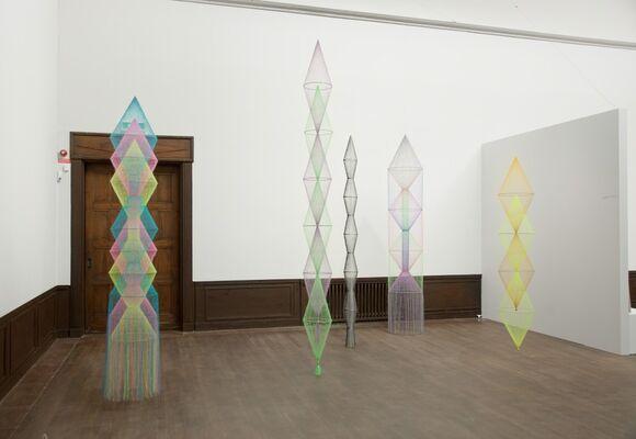 Galleri Magnus Karlsson at Market Art Fair 2018, installation view