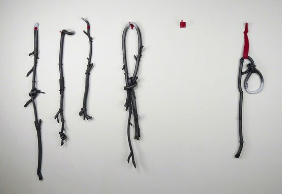Objectus, installation view