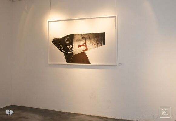 In Other Words, installation view