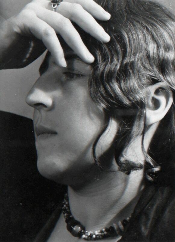 Adolf Lazi, 'Portrait of Hedda', 1931-1932, Photography, Powerhouse Museum
