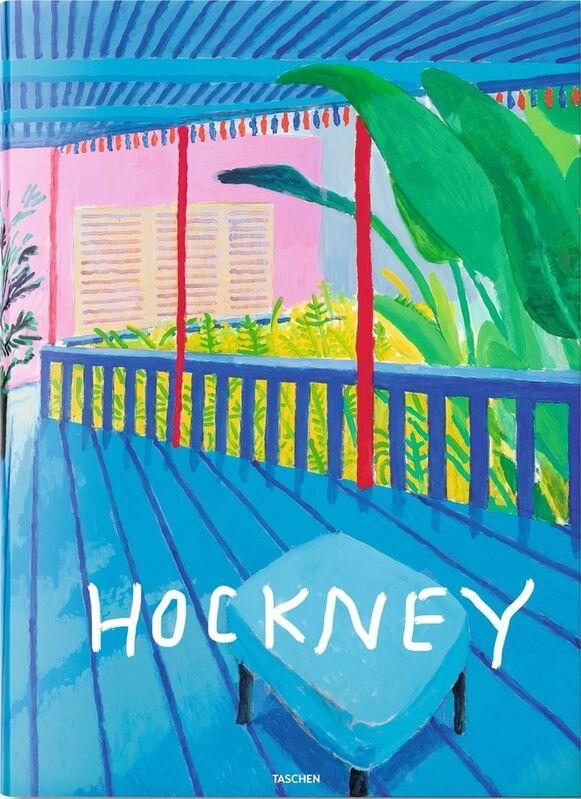 David Hockney, 'A Bigger Book', 2016, Books and Portfolios, The book, Forum Auctions