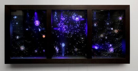 Andy Diaz Hope, 'Starry Night'