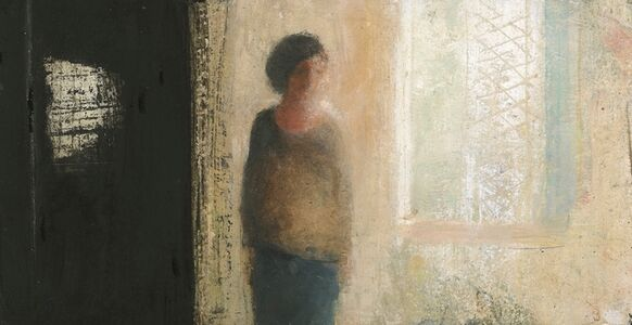 David Brayne, 'The Open Window', 2019