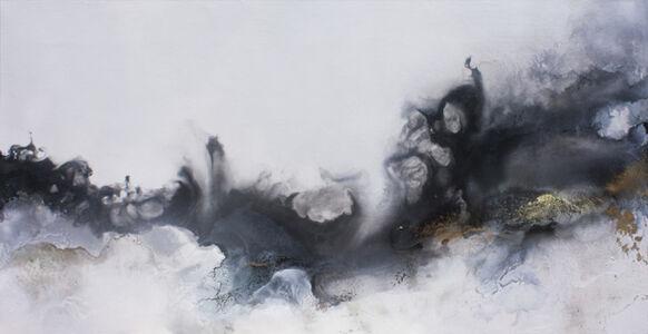 Sheryl Daane Chesnut, 'Smoke', 2020