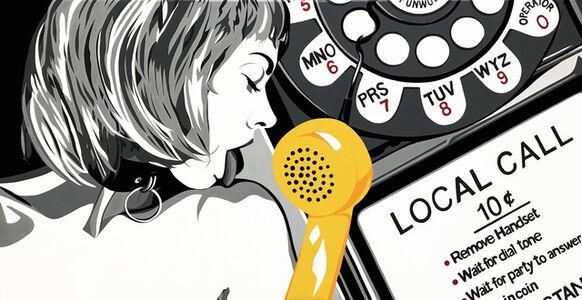 FunWOW, 'Local Call', 2017
